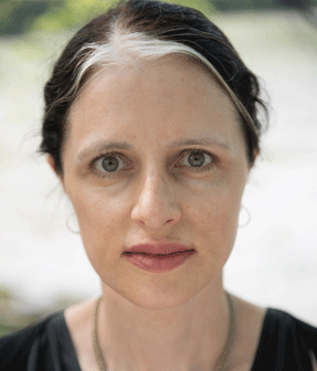 Larissa Macfarquhar - Foto autore