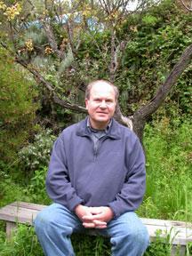 Larry Korn