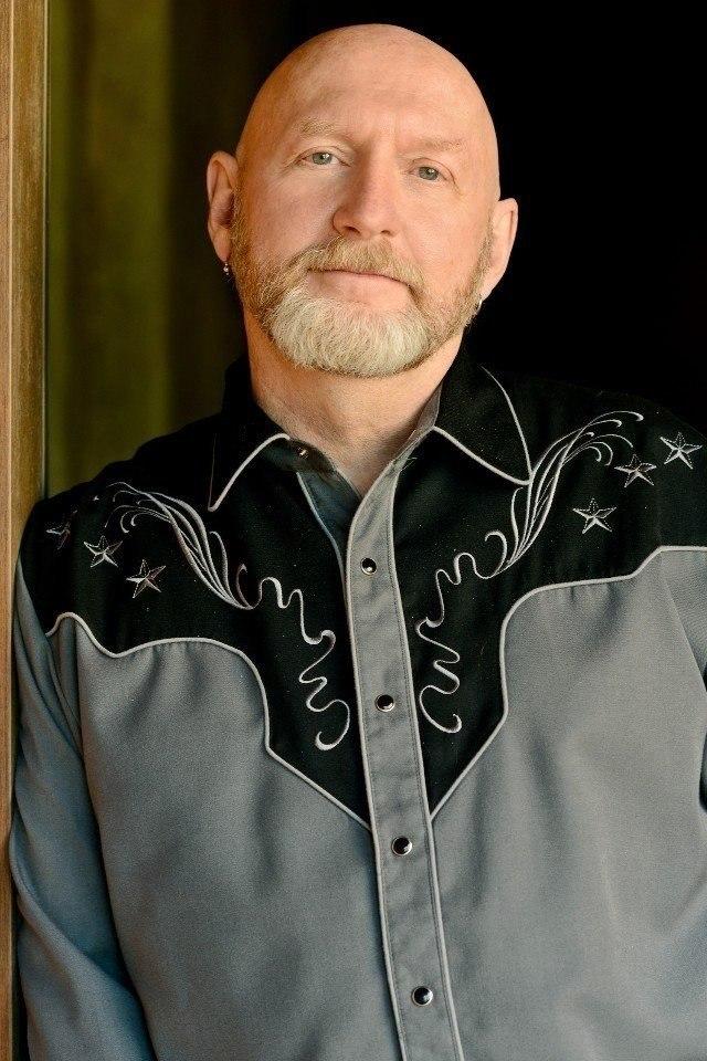 Larry Winget - Foto autore