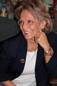 Laura Fezia - Foto autore