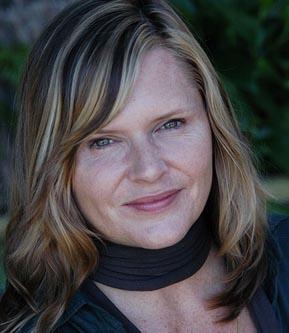 Laura Gabbert - Foto autore