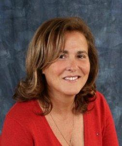 Laura Gogioso - Foto autore