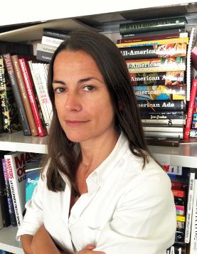 Laura Lazzaroni - Foto autore