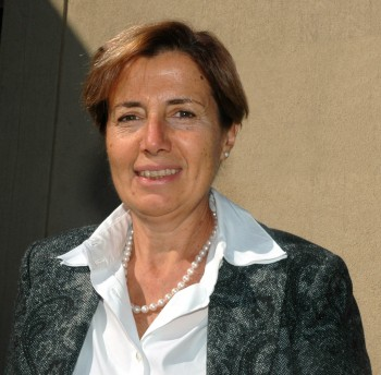 Laura Bertelé - Foto autore