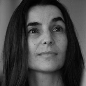 Laura Pugno - Foto autore