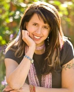 Lauren Miracle - Foto autore
