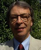 Laurence Gardner - Foto autore