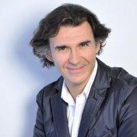 Laurent Turlin - Foto autore