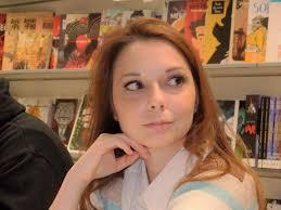 Lavinia Pinello - Foto autore