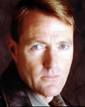 Lee Child - Foto autore