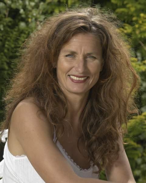 Lene Gammelgaard - Foto autore