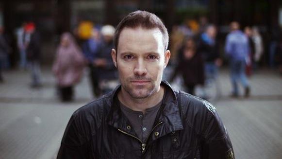 Leo Martin - Foto autore