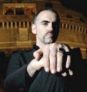 Leo Lyon Zagami - Foto autore