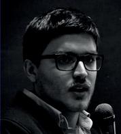 Leonardo Caffo - Foto autore
