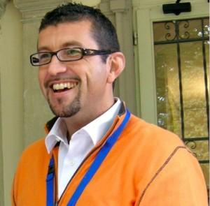 Leonardo Camiciotti - Foto autore