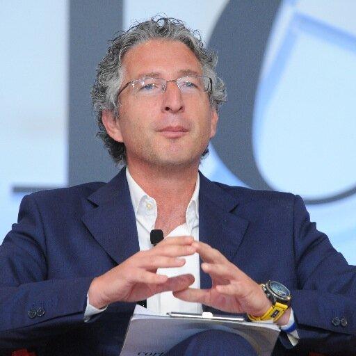Leopoldo Gasbarro - Foto autore