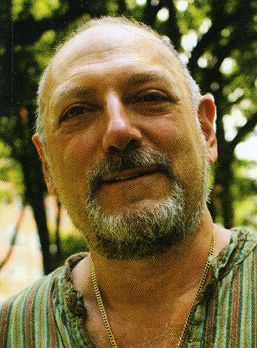 Leslie Kaminoff - Foto autore