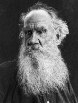 Lev Tolstoj - Foto autore