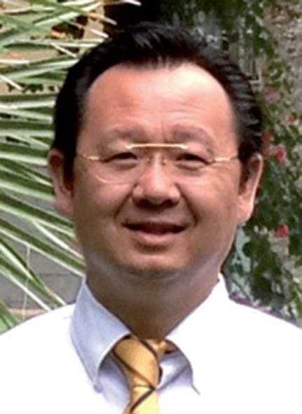Li Wu - Foto autore