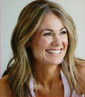 Libby Weaver