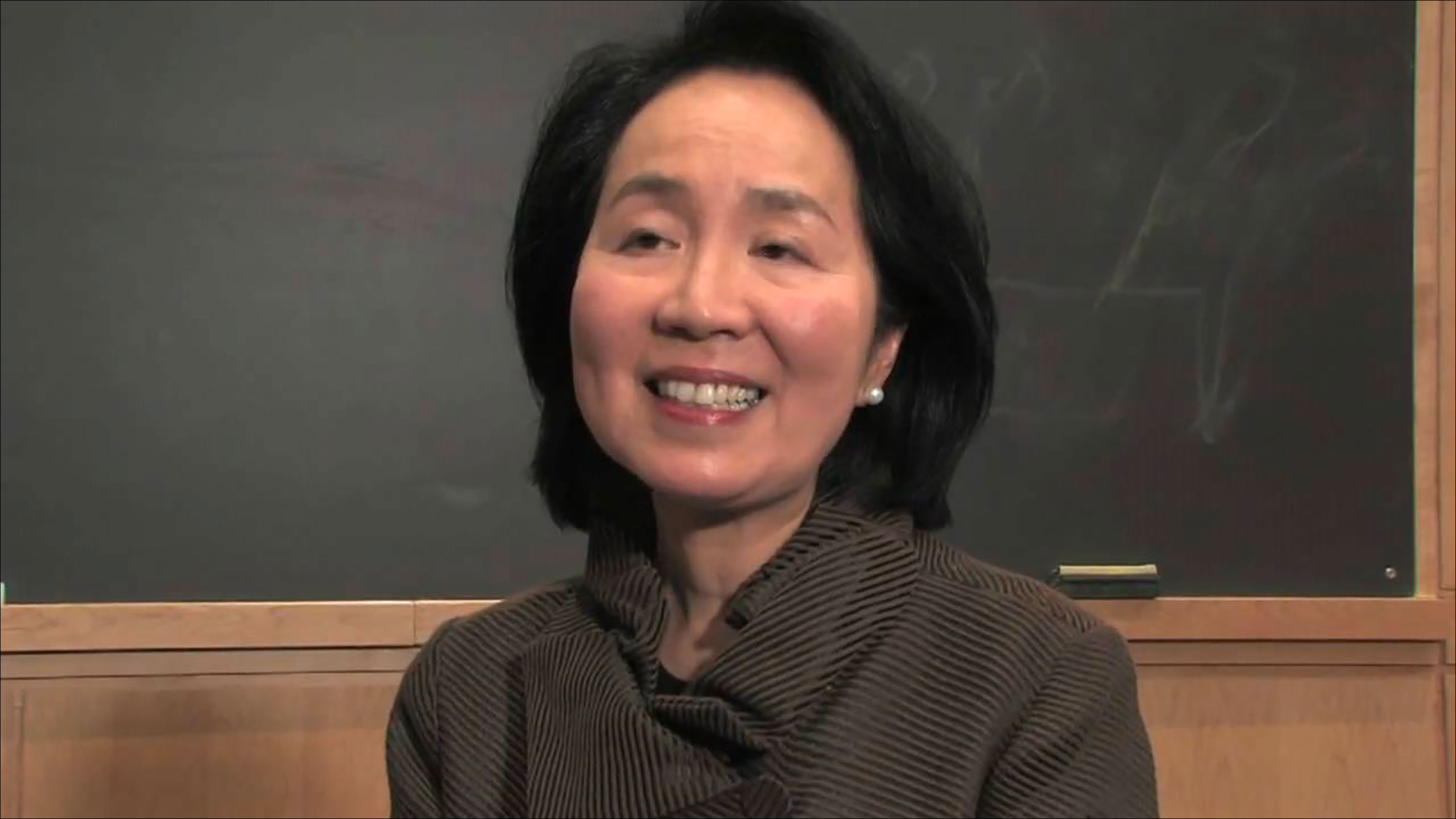 Lilian Cheung - Foto autore