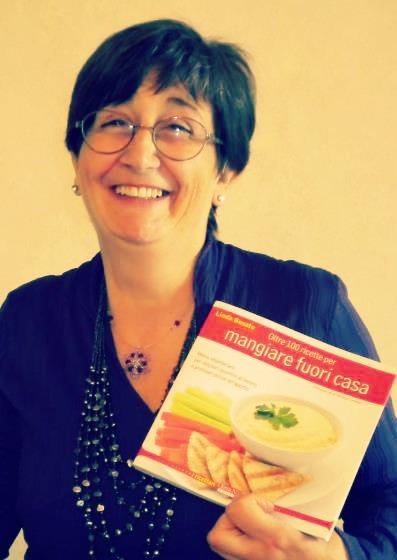 Linda Busato - Foto autore
