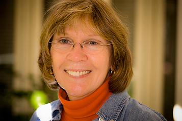 Linda Clark - Foto autore