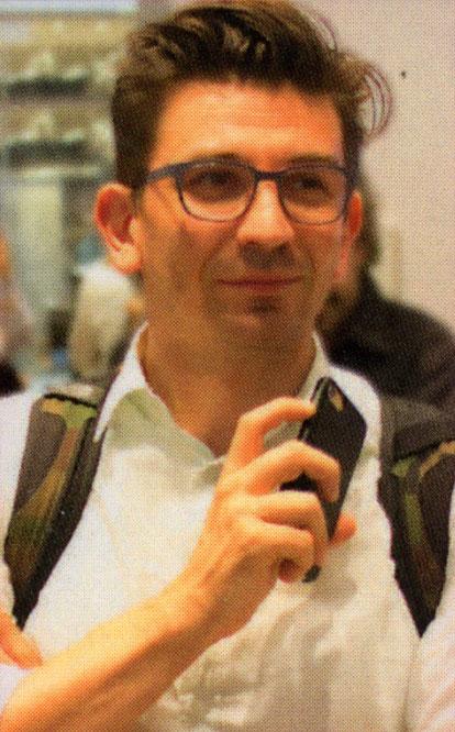 Lino Garbellini