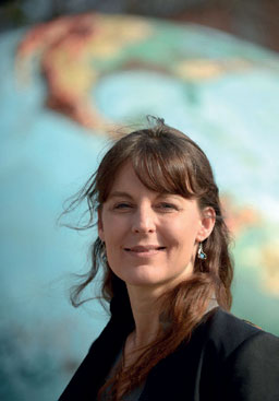 Lisa Kaltenegger - Foto autore