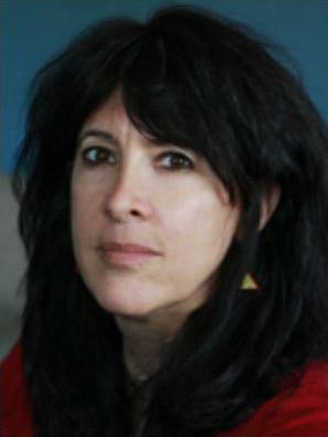 Lisa Leeman - Foto autore