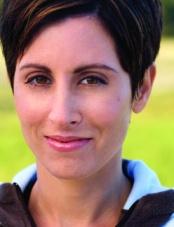 Lisa Genova - Foto autore