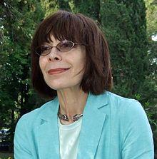 Liz Greene - Foto autore
