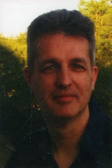 Llewellyn - Foto autore