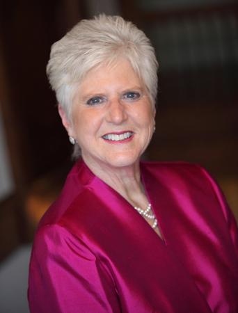 Lois P. Frankel - Foto autore