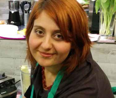 Lorena La Rocca - Foto autore