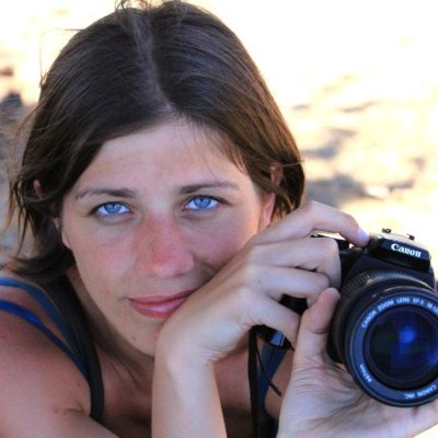 Lorenza Dadduzio - Foto autore