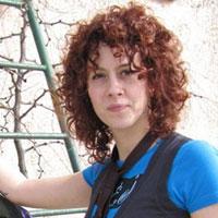 Lorenza Ghinelli - Foto autore