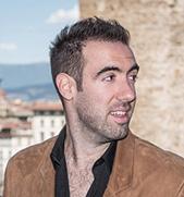 Lorenzo Andreaggi - Foto autore