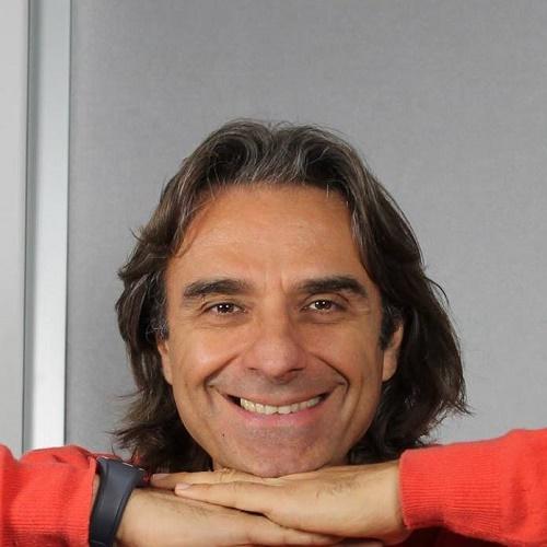 Lorenzo Ferrante - Foto autore