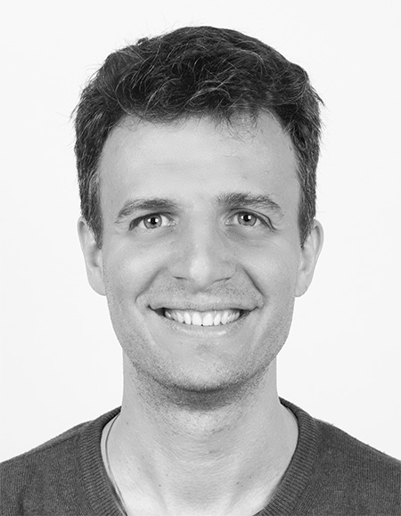 Lorenzo Locatelli - Foto autore