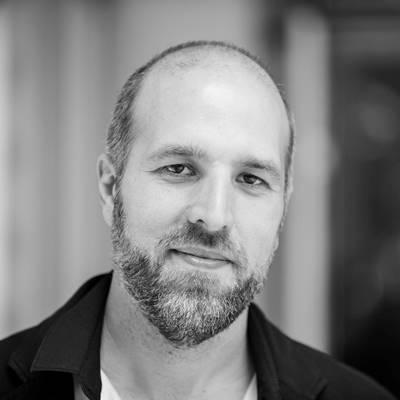 Lorenzo Marone - Foto autore