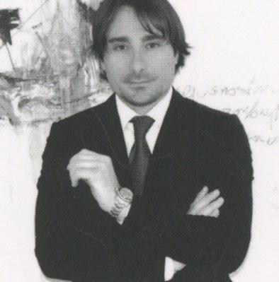 Lorenzo Puglisi - Foto autore