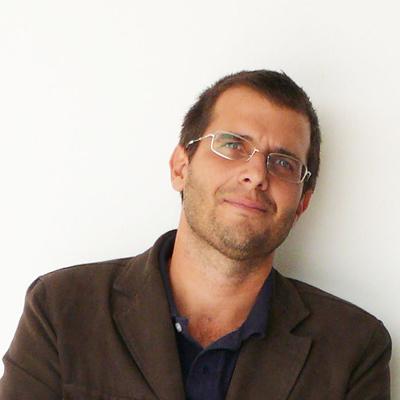 Lorenzo Sanna - Foto autore