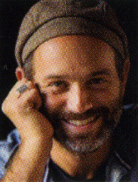 Lorenzo Tozzi - Foto autore