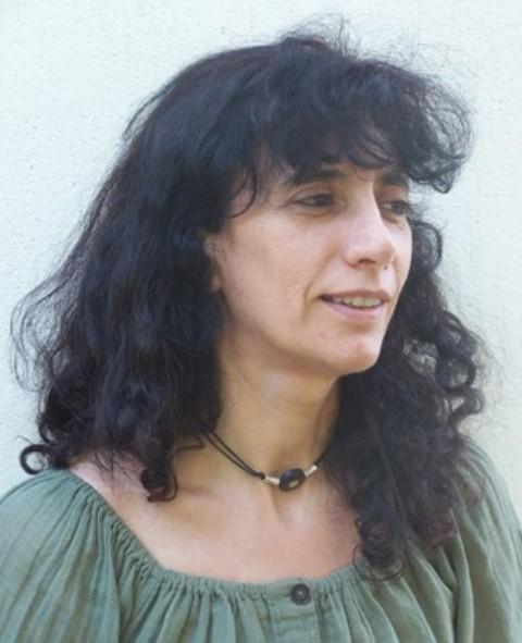 Loretta Martello - Foto autore
