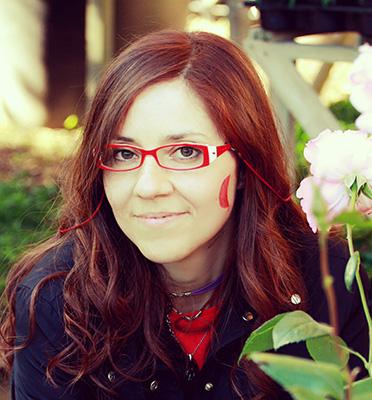 Loretta Sebastianelli - Foto autore