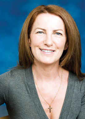 Lorna Byrne - Foto autore