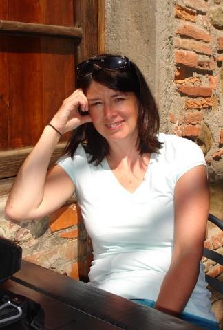 Lorna Knight - Foto autore