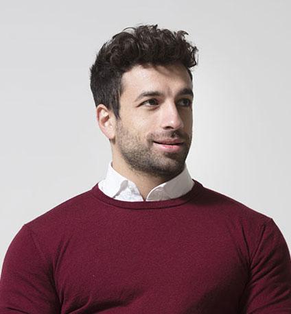 Luca De Gaetano