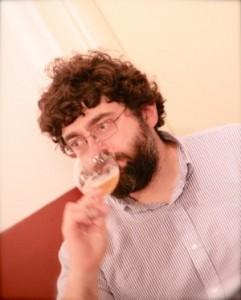 Luca Giaccone - Foto autore